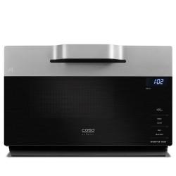 Cuptor cu microunde si grill Caso IMG25,1000W,microunde 900W,grill 1000W,otel inoxidabil