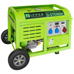 Generator uz general Zipper ZI-STE8004