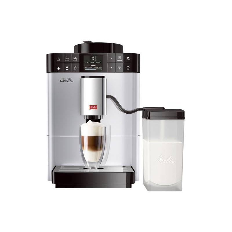espressor automat melitta caffeo passione one touch sistem cappuccino autocuratare 15 bar 1. Black Bedroom Furniture Sets. Home Design Ideas