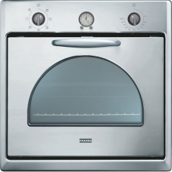 Cuptor incorporabil Franke Country CM 65 M WH, 60cm, volum 59l, 7 functii, grill electric, alb