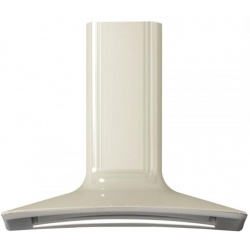 Hota decorativa Elica Stripe Lux WH/A/90, 90 cm, 735 m3/h, alb