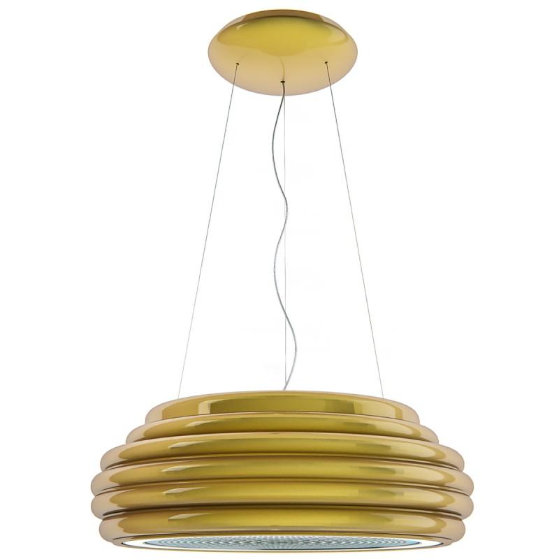Hota insula suspendata Sirius SILT 27 HIVE-GOLD, 69 cm, 550 m3/h, ceramica, Auriu