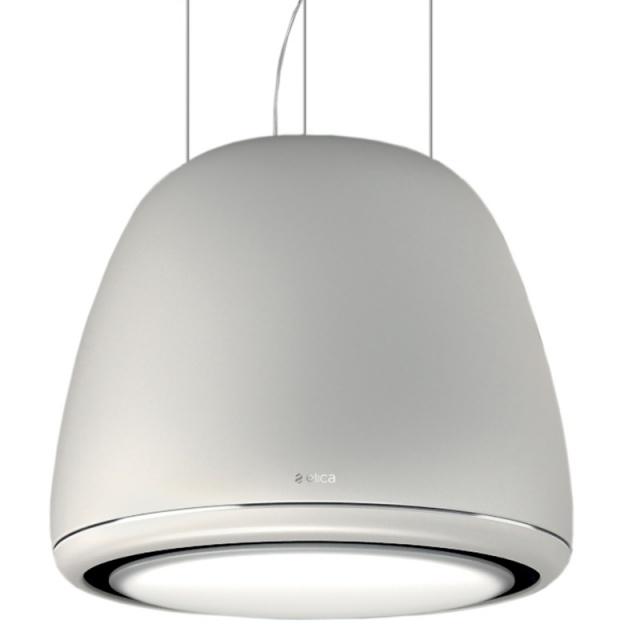 Hota suspendata de tavan Elica Audrey Classic/F/50, 50 cm, 384 m3/h,alb