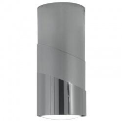 Hota insula Sirius MO 406-INOX, 40 cm, 730 m3/h, Inox