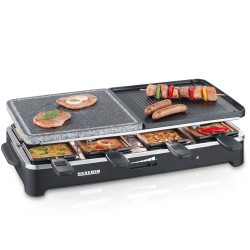 Grill electric multifunctional Severin RG2341