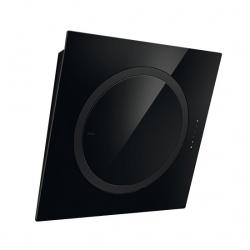 Hota decorativa Elica Mini OM AIR WH/F/55, 55 cm,touch screen, 603 m3/h, alb