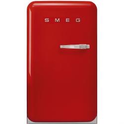 Frigider cu 1 usa Retro SMEG FAB10HRP, Clasa A+, 130L, crem
