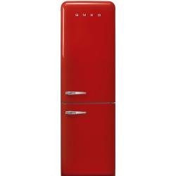 Combina frigorifica SMEG FAB32RPN1, No Frost, Clasa A++, 304L, crem