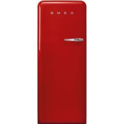 Congelator Retro SMEG CVB20LR1, Clasa A+, 197L, rosu