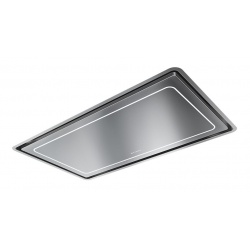 Hota incorporabila Faber High-Light A91, 91 cm, 710 m3/h, inox