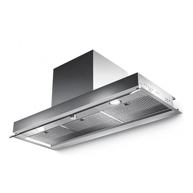 Hota incorporabila Faber In-Nova Confort X A90, 90 cm, 540 m3/h, inox