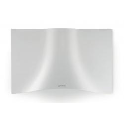 Hota decorativa Faber Veil BK A90, 90 cm, 700 m3/h, negru mat