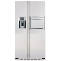 "Side by side IOMABE Luxury ""K"" Series ORE24CHHFSS, clasa A+, 572 l, No Frost, Inox"