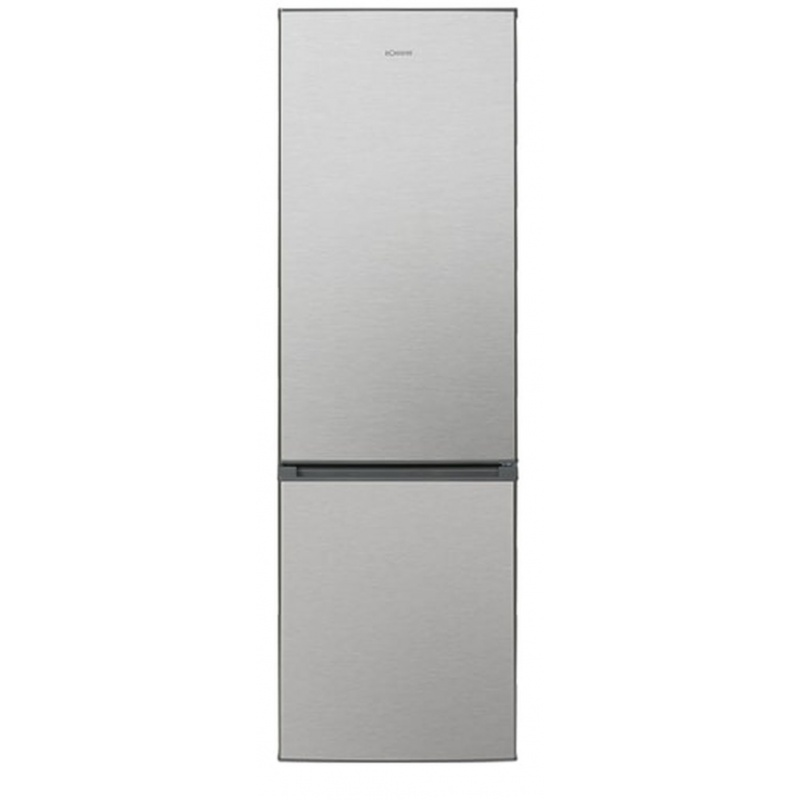 Combina frigorifica BOMANN KG190, Clasa A++, 260L, inox