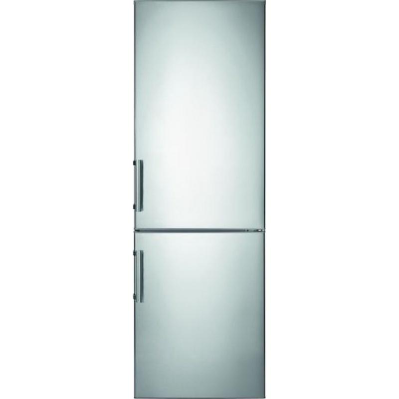 Combina frigorifica BOMANN KG186, Clasa A++, 288L, inox