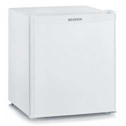 Frigider cu 1 usa Severin KS9827, Clasa A+, 42L, cutie depozitare la rece, alb