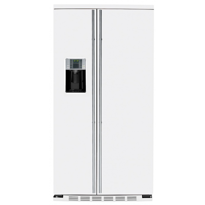 Side by side IOMABE Exclusive V Series ORE30VGF7W, clasa A+, 686 l, No Frost, alb