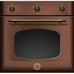 Cuptor incorporabil Ardesia OBA0606I, 60cm, 65l, cuptor electric multifunctional, grill electric, crem mat