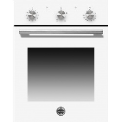 Cuptor incorporabil Ardesia HSN060B, 45cm, 45l, cuptor electric multifunctional, grill electric, negru mat