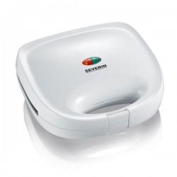 Sandwich maker Severin SA 2971,600W,regulator de temperatura,alb