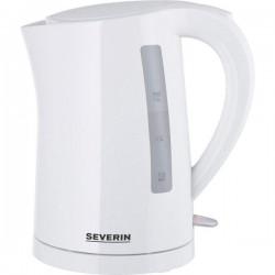 Ceainic cu acumulator Severin WK 3495,2200W,1,5l,alb