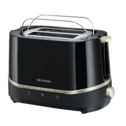 Toaster automat Select Severin AT2290,800W,2felii,negru