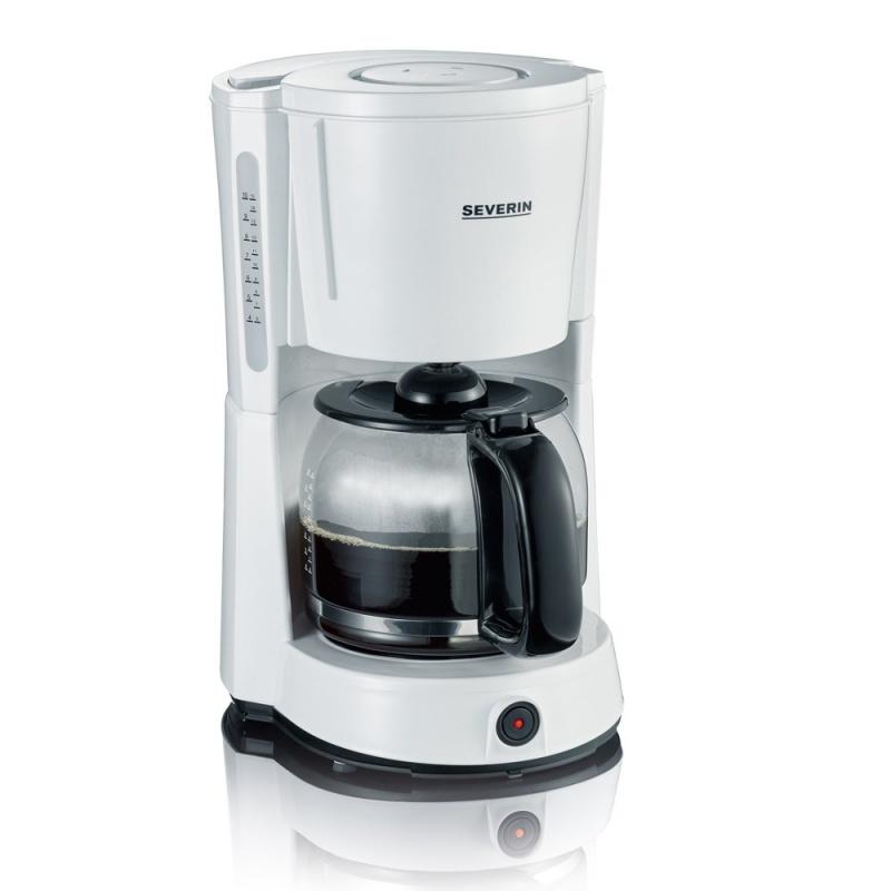 Filtru de cafea Severin KA 4497