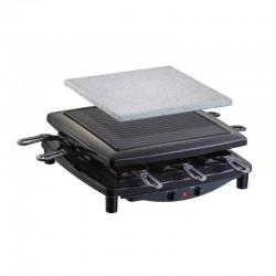 Gratar electric Steba RC 3 plus,1450W,8 piese,negru
