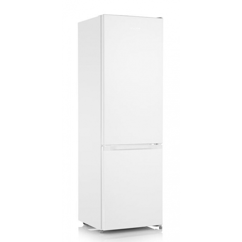 Combina frigorifica SEVERIN KGK 8975, clasa A ++, 176 cm, 197 kWh / an , frigider 187 L, congelator 75 L, Low Frost, alb