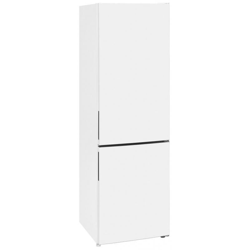 Combina frigorifica Exquisit KGC 265/50-5 NFA++, clasa A++, volum 250 L, No Frost, Alb