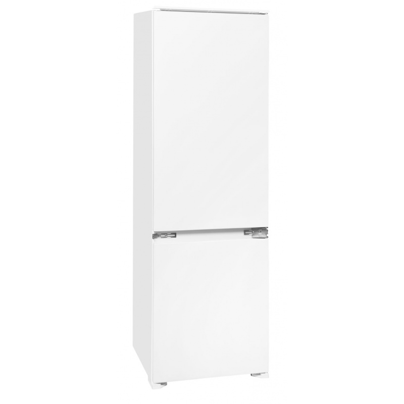 Combina frigorifica incorporabila Exquisit EKGC 225/40-11 A++, clasa energetica A++, volum net 176 L, No Frost, Alb