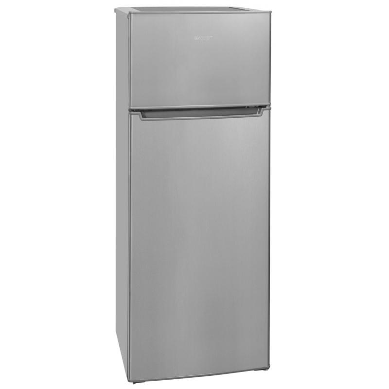 Combina frigorifica Exquisit KGC 270/45-4.3 A++ si, clasa energetica A++, volum net 212 L, No Frost, Argintiu
