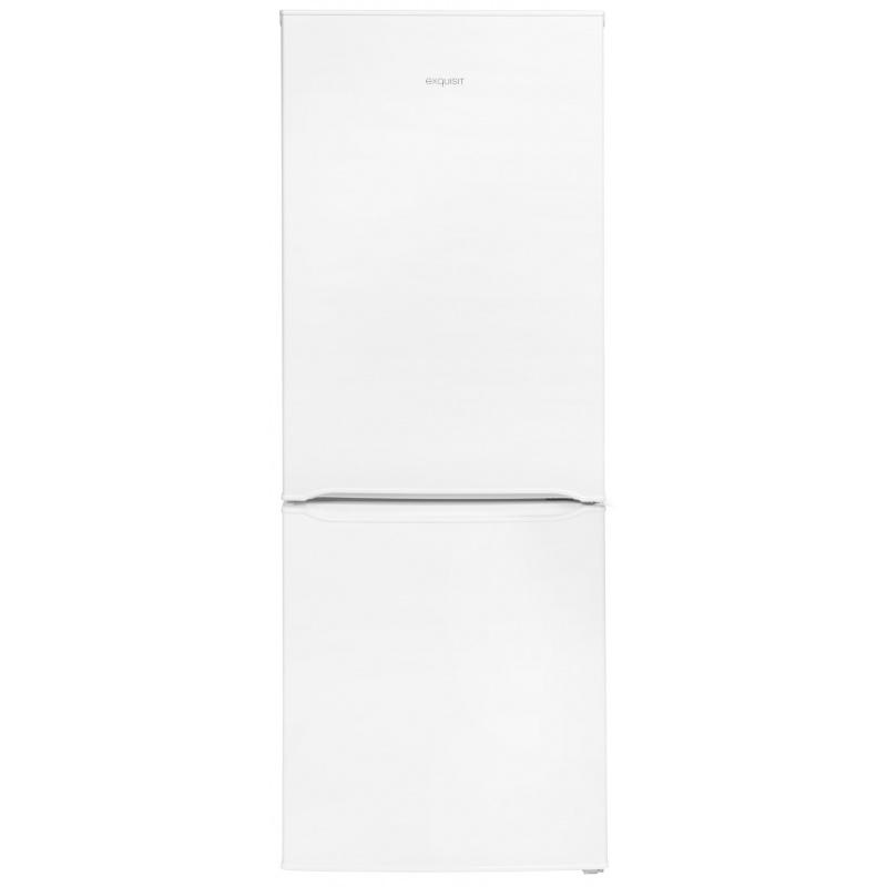 Combina frigorifica Exquisit KGC 231/60-1 A++, clasa A++, 165 L NoFrost, Alb