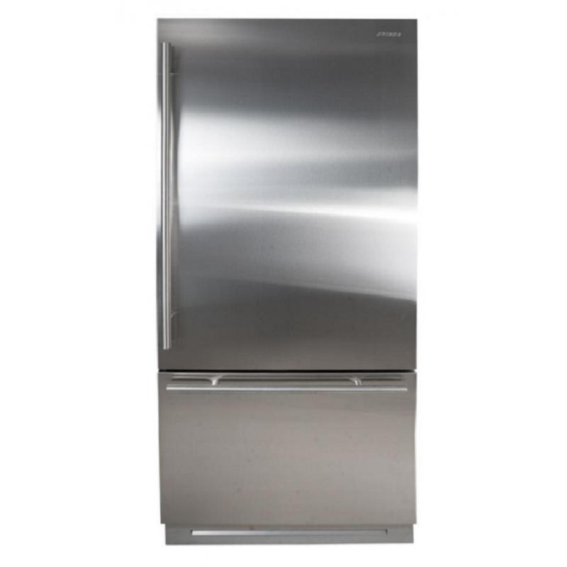 Combina frigorifica Fhiaba KI7490HST3 Classic60, 2 zone temperatura, clasa A+, 496 l, inox