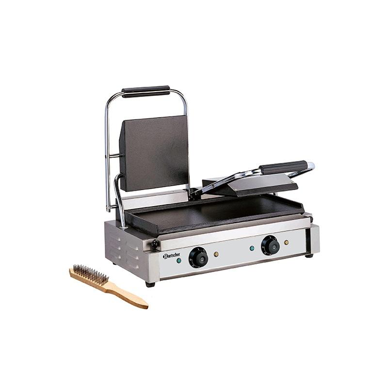 Gratar Bartscher, electric grill 3600