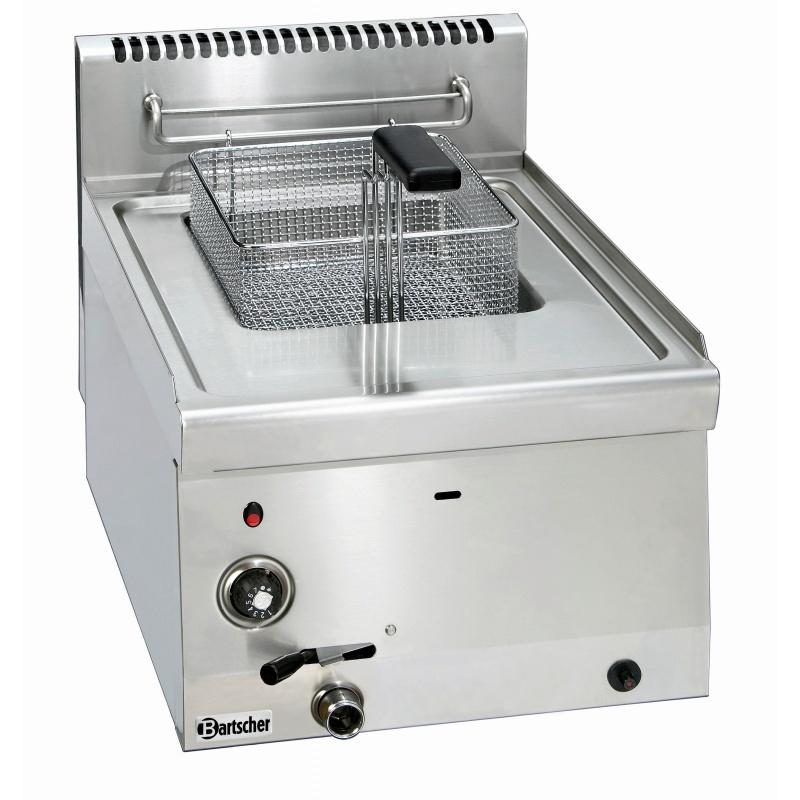 Friteuza adanca Bartscher 600, W400, 1 cos, 8L