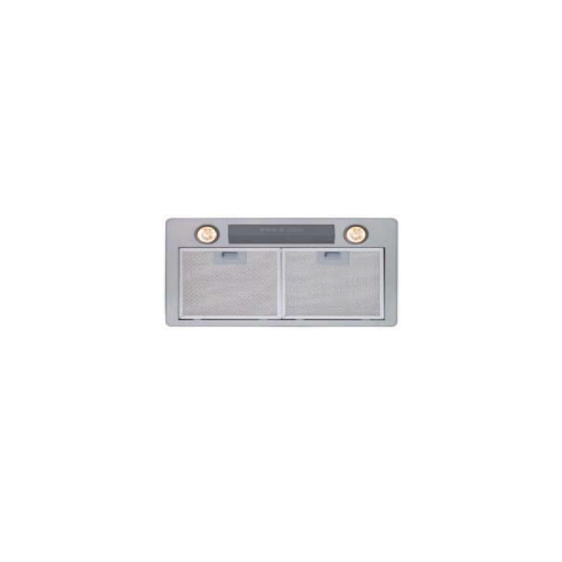 Hota Fagor AF2-627IXA, 49 cm, 3 nivele de extractie, otel inoxidabil