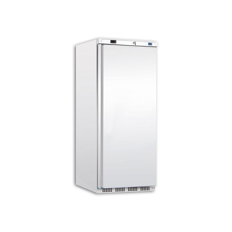 Frigider bauturi Tecfrigo PL 401 PTS, capacitate 361 L, temperatura -2/+8º C, alb