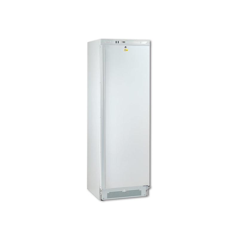 Congelator bauturi Tecfrigo ANB 400, capacitate 270 L, temperatura -12/-22º C, alb