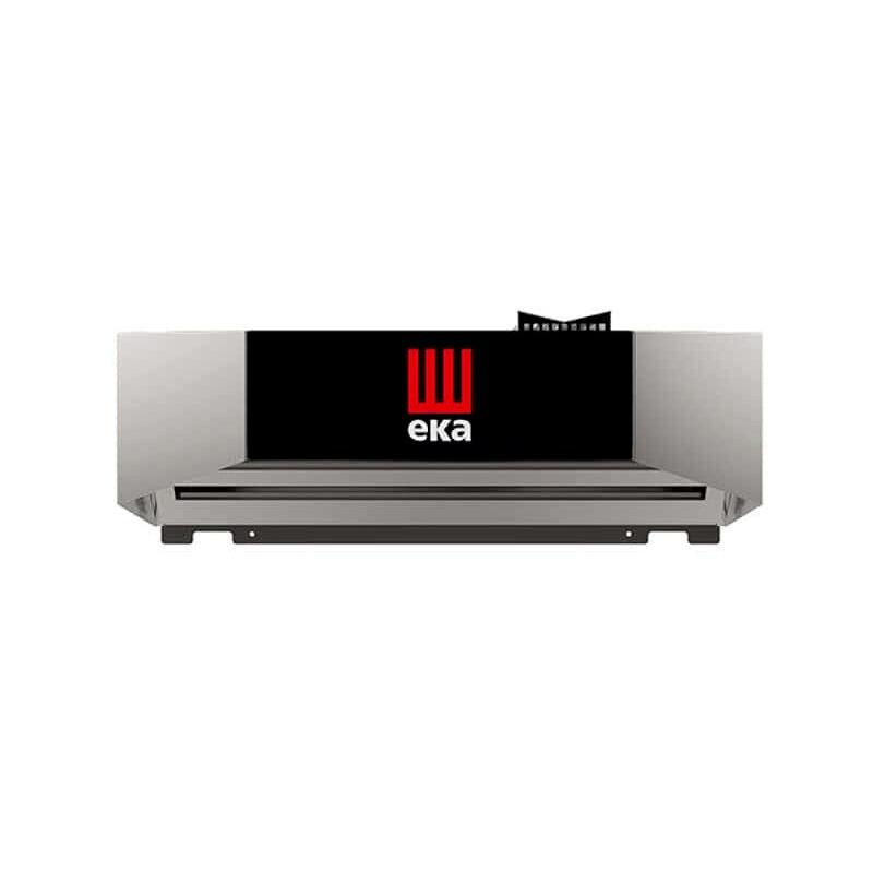 Hota electrica Eka Italia, MKKC 711 pentru cuptor, MILLENNIAL , control digital , 1 motor