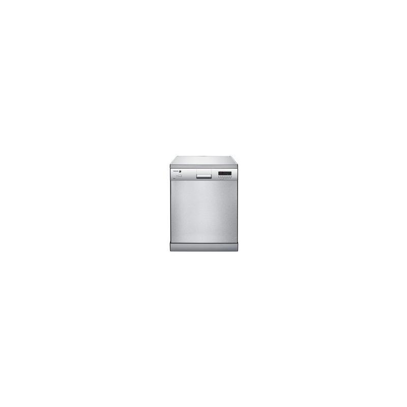 Masina de spalat vase Fagor LVF13AX, 8 programe, 2170 W, A++, gri
