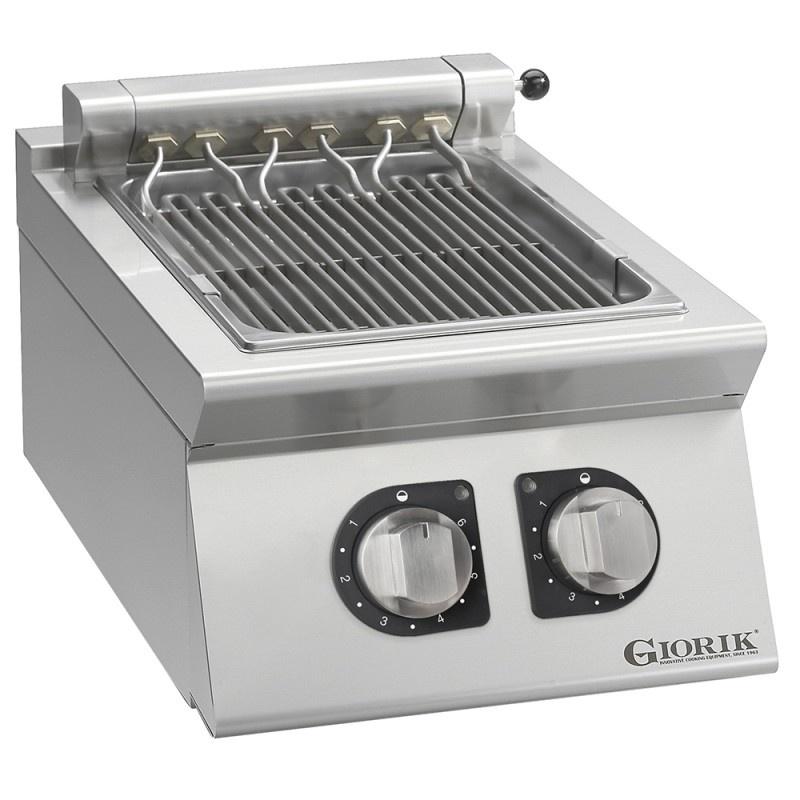 Gratar electric , Giorik, GL72TE, Unika 700 combi-steamer