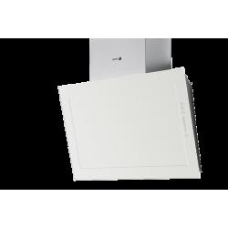 Hota decorativa Fagor 3CFT-TILEAB, 90 cm, 10 trepte de extractie, alb