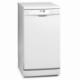 Masina de spalat vase Fagor 2LF-454, A+, 7 programe, 222 kWh/an, alb