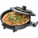 Aparat de gatit Pizza clatronic PP 3402