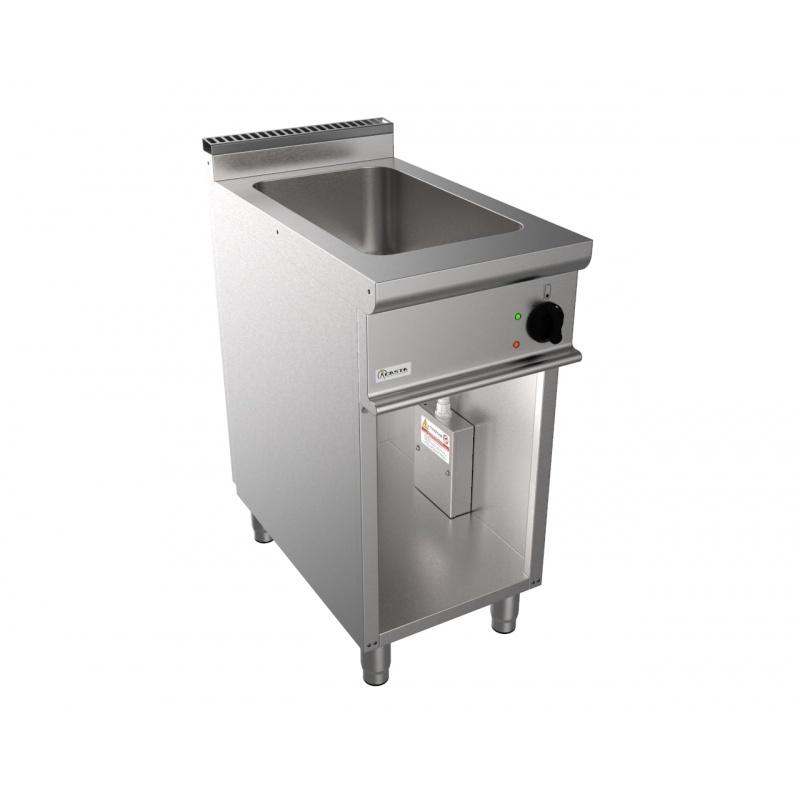 Masina de gatit electrica Casta Easy 700 E7/KME1BA bain marie