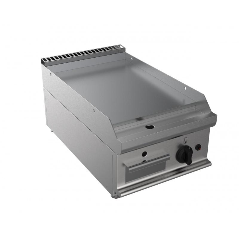 Gratar pe gaz Casta Easy 700 E7/FTG1BBL suprafata neteda