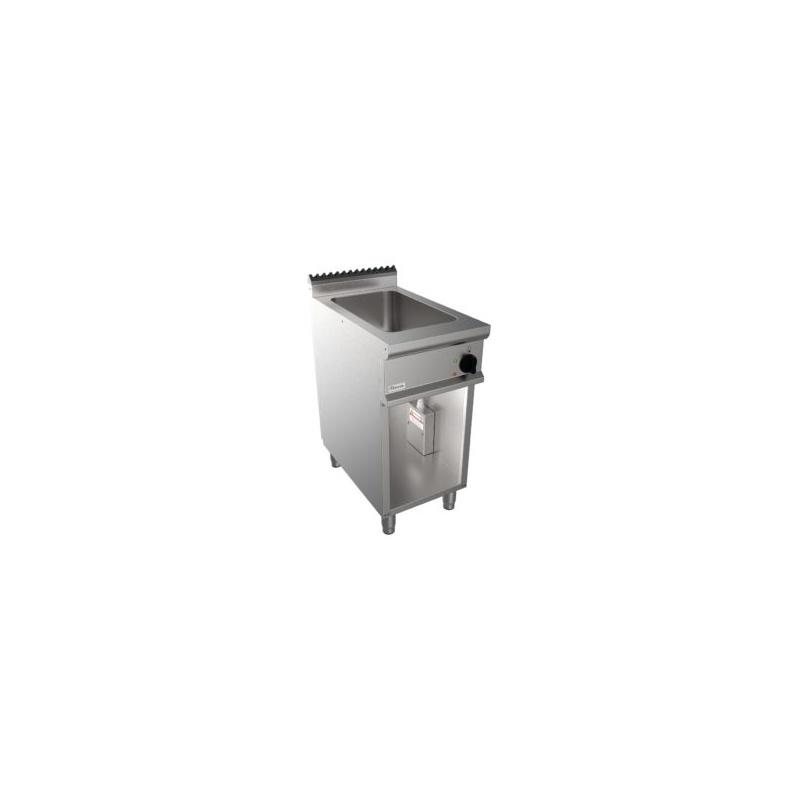 Masina de gatit electrica Casta Lady L7/KME1BA bain marie