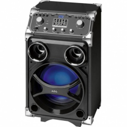 Sistem audio karaoke AEG EC 4829