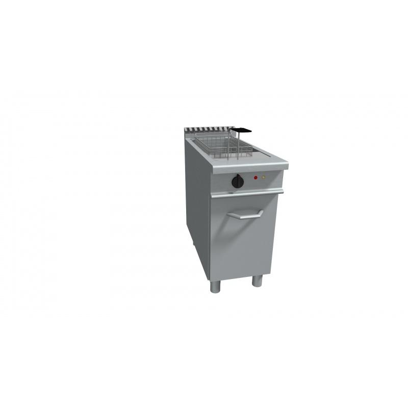 Friteuza electrica Casta Easy 900 E9/FRE1V13 cu o cuva